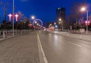 天津出台城市照明管理规定,主干道路亮灯率98%以上 切刀
